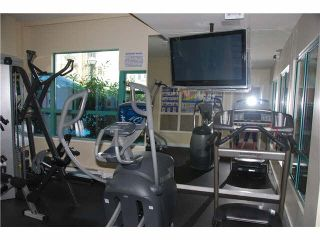 """Photo 13: 1005 3071 GLEN Drive in Coquitlam: North Coquitlam Condo for sale in """"PARC LAURENT"""" : MLS®# V1110673"""