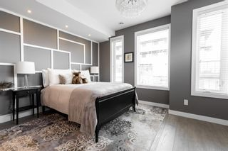 Photo 18: 2001 1 Avenue NW in Calgary: West Hillhurst Row/Townhouse for sale : MLS®# A1077453