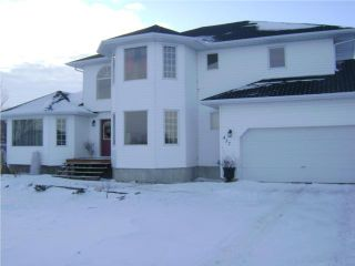 Photo 1:  in NIVERVILLE: Glenlea / Ste. Agathe / St. Adolphe / Grande Pointe / Ile des Chenes / Vermette / Niverville Residential for sale (Winnipeg area)  : MLS®# 1000405