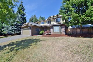 """Photo 3: 13345 18A Avenue in Surrey: Crescent Bch Ocean Pk. House for sale in """"Chatham Woods"""" (South Surrey White Rock)  : MLS®# F1419774"""