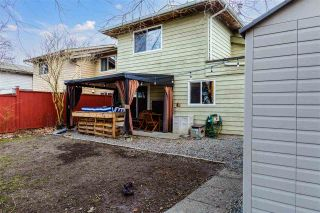 Photo 23: 11749 190TH Street in Pitt Meadows: Central Meadows House for sale : MLS®# R2533608