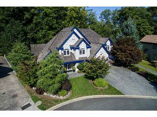 """Photo 1: 14355 32B Avenue in Surrey: Elgin Chantrell House for sale in """"Elgin Wynd"""" (South Surrey White Rock)  : MLS®# F1449476"""