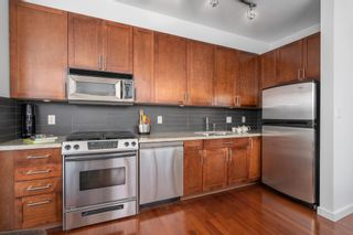 """Photo 6: 413 2055 YUKON Street in Vancouver: False Creek Condo for sale in """"THE MONTREUX"""" (Vancouver West)  : MLS®# R2371441"""