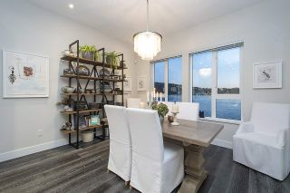 """Photo 8: 3917 CATES LANDING Way in North Vancouver: Roche Point Townhouse for sale in """"CATES LANDING"""" : MLS®# R2516583"""