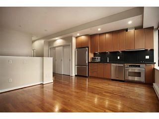Photo 2: 505 1333 W GEORGIA Street in Vancouver: Coal Harbour Condo for sale (Vancouver West)  : MLS®# V996580
