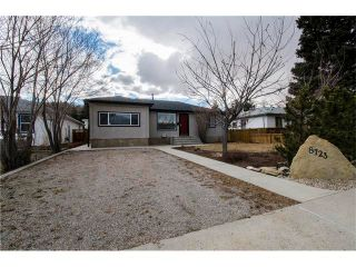 Photo 2: 8723 34 Avenue NW in Calgary: Bowness House for sale : MLS®# C4053792