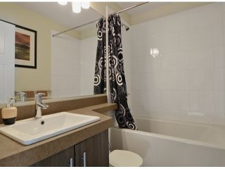 """Photo 9: 86 8250 209B Street in Langley: Willoughby Heights Townhouse for sale in """"OUTLOOK"""" : MLS®# F1404078"""