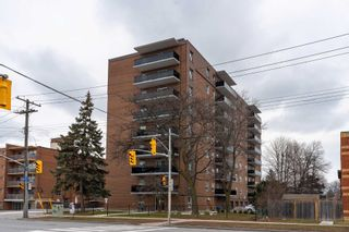 Photo 24: 705 855 Kennedy Road in Toronto: Ionview Condo for sale (Toronto E04)  : MLS®# E5089298