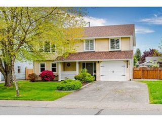 "Main Photo: 20955 94B Avenue in Langley: Walnut Grove House for sale in ""Walnut Grove"" : MLS®# R2576633"