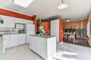 """Photo 7: 9 20750 TELEGRAPH Trail in Langley: Walnut Grove Townhouse for sale in """"Heritage Glen"""" : MLS®# R2267788"""