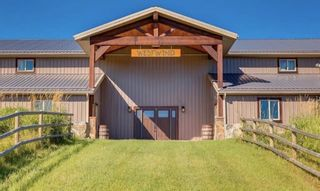 Photo 40: 44108,  Township Road 284 in Rural Rocky View County: Rural Rocky View MD Detached for sale : MLS®# A1099639