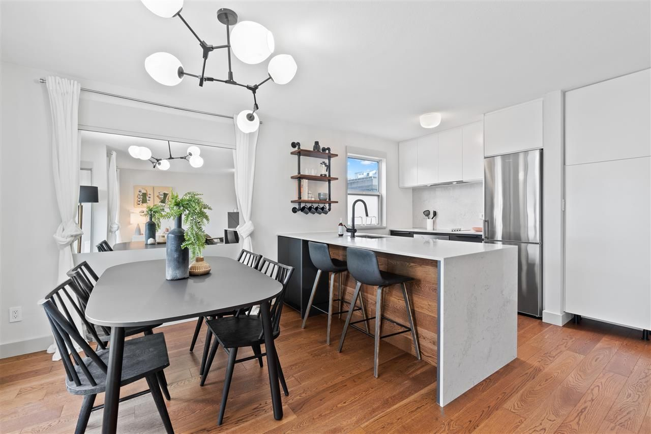 """Main Photo: 403 985 W 10TH Avenue in Vancouver: Fairview VW Condo for sale in """"Monte Carlo"""" (Vancouver West)  : MLS®# R2591067"""