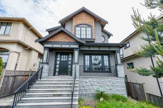 Photo 1: 5058 DUNBAR Street in Vancouver: Dunbar House for sale (Vancouver West)  : MLS®# R2589189