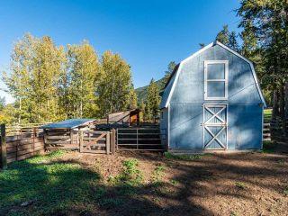 Photo 40: 1492 PAVILION CLINTON ROAD: Clinton Farm for sale (North West)  : MLS®# 164452