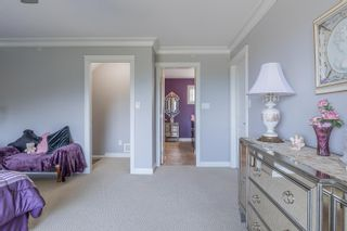 """Photo 21: 38 36260 MCKEE Road in Abbotsford: Abbotsford East Townhouse for sale in """"KING'S GATE"""" : MLS®# R2606381"""