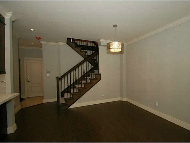 Photo 11: Photos: 6 7028 ASH Street in Richmond: McLennan North Townhouse for sale : MLS®# V1080873