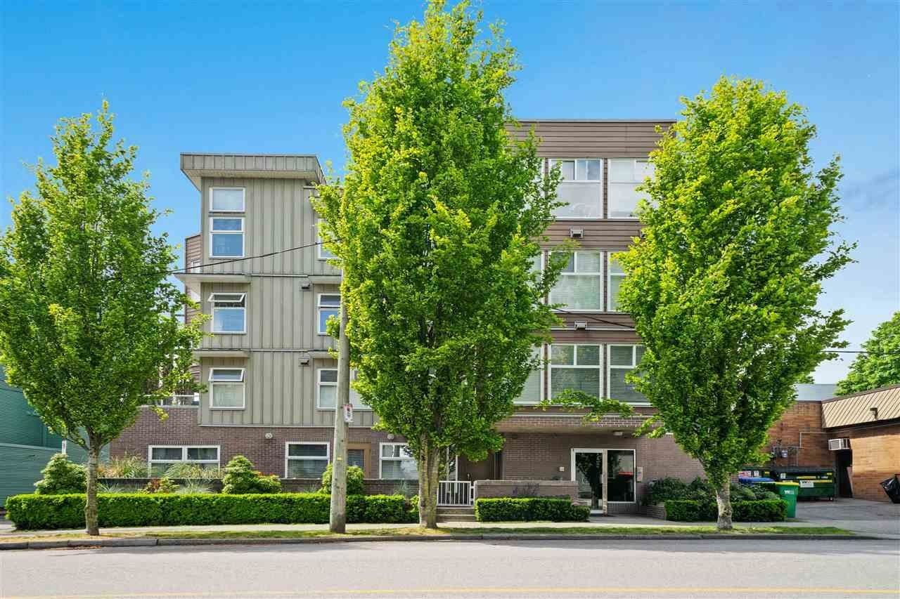 """Main Photo: 206 8915 HUDSON Street in Vancouver: Marpole Condo for sale in """"HUDSON MEWS"""" (Vancouver West)  : MLS®# R2605970"""