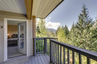 "Photo 29: 11 1024 GLACIER VIEW Drive in Squamish: Garibaldi Highlands Townhouse for sale in ""SEASONSVIEW"" : MLS®# R2574821"