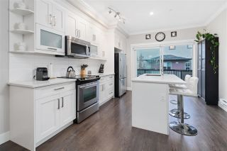 """Photo 10: 25 10151 240 Street in Maple Ridge: Albion Townhouse for sale in """"Albion Station"""" : MLS®# R2522553"""