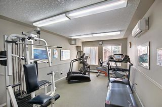 Photo 27: 207 550 Prominence Rise SW in Calgary: Patterson Apartment for sale : MLS®# A1138223