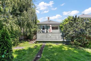 Photo 32: 1163 Chapman St in Victoria: Vi Fairfield West House for sale : MLS®# 878626