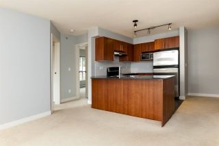 "Photo 7: 417 1633 MACKAY Avenue in North Vancouver: Pemberton NV Condo for sale in ""TOUCHSTONE"" : MLS®# R2248480"