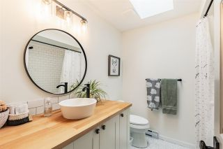 """Photo 31: 2 1872 SOUTHMERE Crescent in Surrey: Sunnyside Park Surrey Townhouse for sale in """"South Pointe on the Park"""" (South Surrey White Rock)  : MLS®# R2584031"""