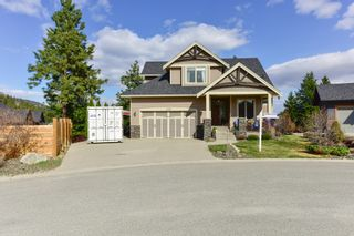 Photo 62: 2549 Pebble Place in West Kelowna: Shannon  Lake House for sale (Central  Okanagan)  : MLS®# 10228762