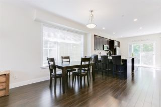 """Photo 6: 22 20966 77A Avenue in Langley: Willoughby Heights Townhouse for sale in """"NATURE'S WALK"""" : MLS®# R2370750"""