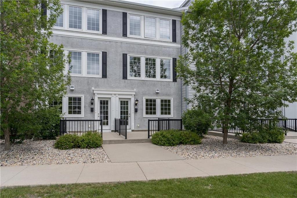 Photo 1: Photos: 104 15 Bridgeland Drive in Winnipeg: Bridgwater Forest Condominium for sale (1R)  : MLS®# 202115646