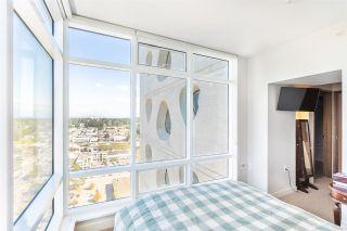 Photo 7: 2510 13495 CENTRAL AVENUE in Surrey: Whalley Condo for sale (North Surrey)  : MLS®# R2501076