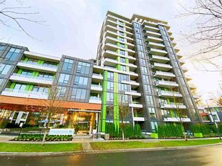 Photo 1: 802 3533 ROSS Drive in Vancouver: University VW Condo for sale (Vancouver West)  : MLS®# R2588397