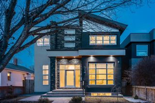 Main Photo: 514 7A Street NE in Calgary: Bridgeland/Riverside Detached for sale : MLS®# A1088624