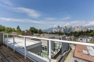 "Photo 21: 208 943 W 8TH Avenue in Vancouver: Fairview VW Condo for sale in ""Southport"" (Vancouver West)  : MLS®# R2487297"