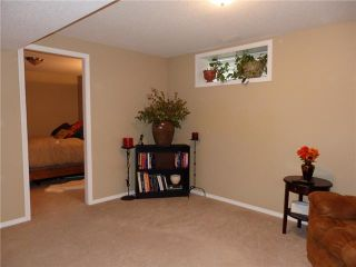 Photo 16: 405 2001 LUXSTONE Boulevard SW: Airdrie Townhouse for sale : MLS®# C3574419