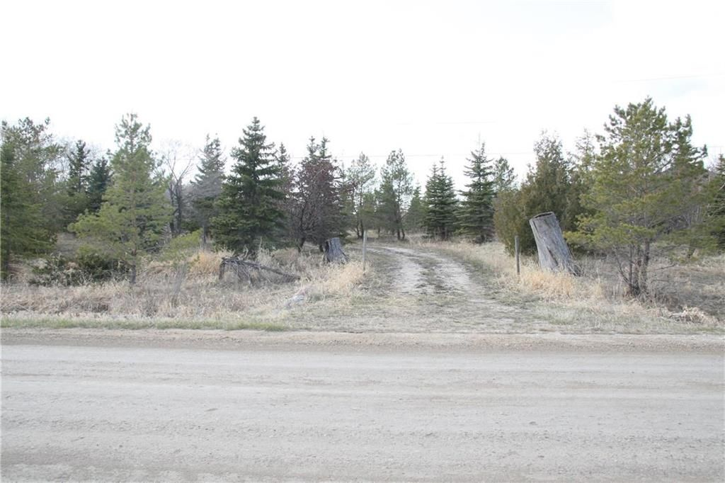 Main Photo: LOT 6 0 Raleigh Street in St Clements: Narol Residential for sale (R02)  : MLS®# 202110735
