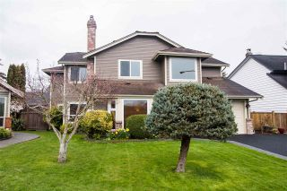 """Photo 34: 4932 54A Street in Delta: Hawthorne House for sale in """"HAWTHORNE"""" (Ladner)  : MLS®# R2562799"""