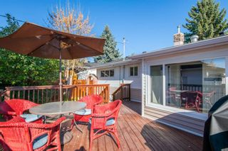 Photo 32: 1 Manor Road SW in Calgary: Meadowlark Park Detached for sale : MLS®# A1150982