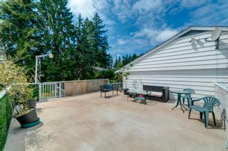 Photo 29: 1640 EDEN Avenue in Coquitlam: Central Coquitlam House for sale : MLS®# R2595452