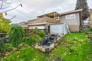 Photo 21: 1376 E 60TH Avenue in Vancouver: South Vancouver House for sale (Vancouver East)  : MLS®# R2521101