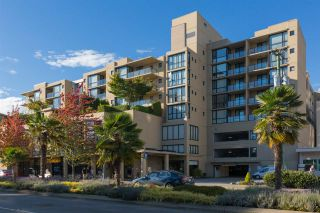 """Photo 1: 620 7831 WESTMINSTER Highway in Richmond: Brighouse Condo for sale in """"The Capri"""" : MLS®# R2131764"""