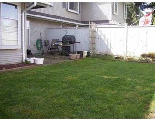 """Photo 10: 13 21491 DEWDNEY TRUNK Road in Maple Ridge: West Central Townhouse for sale in """"DEWDNEY WEST"""" : MLS®# V822711"""