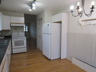 Photo 3: 109 Delage Crescent in St. Albert: House for rent