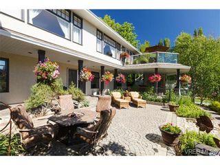 Photo 16: 1190 Waterlily Lane in VICTORIA: La Glen Lake House for sale (Langford)  : MLS®# 704376