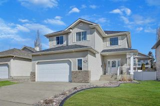 Photo 2: 86 HERITAGE Terrace: Sherwood Park House for sale : MLS®# E4236074