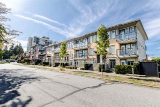 """Photo 16: 209 5649 KINGS Road in Vancouver: University VW Townhouse for sale in """"GALLERIA"""" (Vancouver West)  : MLS®# R2400501"""