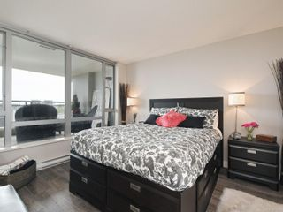 Photo 6: 1601 751 Fairfield Rd in : Vi Downtown Condo for sale (Victoria)  : MLS®# 874039