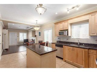 Photo 2: 8500 NO 2 Road in Richmond: Woodwards House for sale : MLS®# V1134691