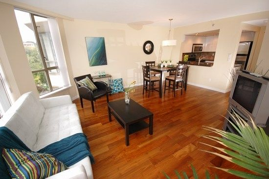 FEATURED LISTING: 408 - 2201 PINE Street Vancouver