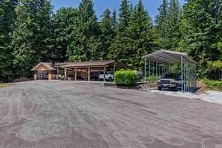 Photo 35: 13220 SPRATT Road in Mission: Durieu House for sale : MLS®# R2600567